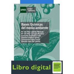 Bases Quimicas Del Medio Ambiente M. Del Pilar