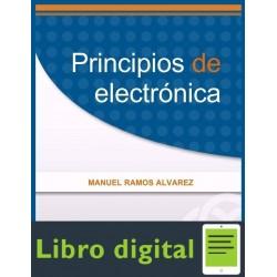 Principios De Electronica Manuel Ramos A