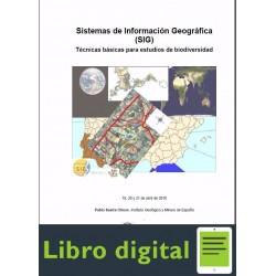 Sistemas De Informacion Geografica (sig)