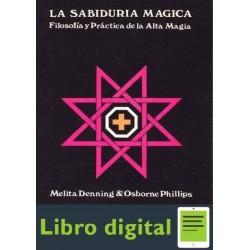 La Sabiduria Magica Melita Denning