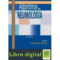 Algoritmos En Neumologia J. Corral Peñafiel