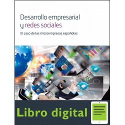 Desarrollo Empresarial Y Redes Sociales El