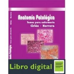 Anatomia Patologica Temas Para Enfermeria