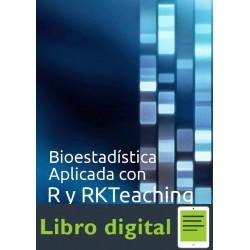 Bioestadistica Aplicada Con R Y Rkteaching