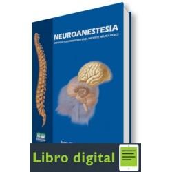 Neuroanestesia Maria Claudia Niño