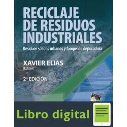 Reciclaje De Residuos Industriales Residuos