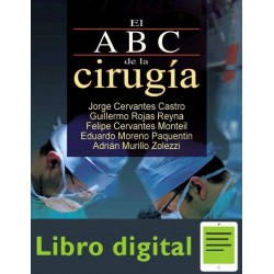 El Abc De La Cirugia Jorge Cervantes