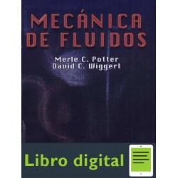 Mecanica De Fluidos Merle C. Potter
