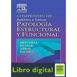 Compendio De Patologia Estructural Y Funcional