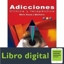 Adicciones, Clinica Y Terapeutica