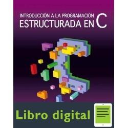 Introduccion A La Programacion Estructurada