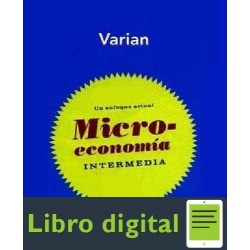 Un Enfoque Actual Microeconomia Intermedia