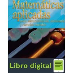 Matematicas Aplicadas Para Administracion,