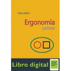 Ergonomia Aplicada J. Alberto Cruz G