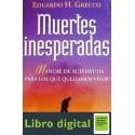 Muertes Inesperadas Eduardo Grecco