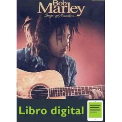 Songs Of Freedom Bob Marley (tablatura)
