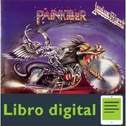 Painkiller Judas Priest (tablatura)