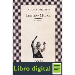La Linterna Magica Ingmar Bergman
