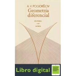 Geometria Diferencial A. V. Pogorelov