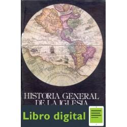 Historia General De La Iglesia En America