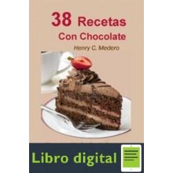 38 Recetas Con Chocolate Para Diabeticos Y