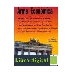 Arma Economica Salvador Borrego