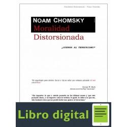 Moralidad Distorsionada Noam Chomsky