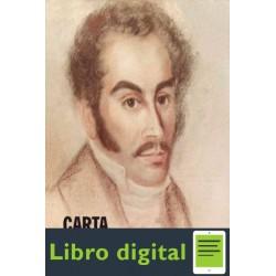 Carta De Jamaica Simon Bolivar