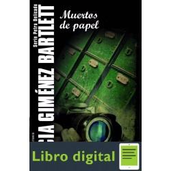 Muertos De Papel Alicia Gimenez Bartlett