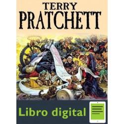 La Verdad Terry Pratchett