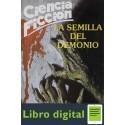 La Semilla Del Demonio Dean R. Koontz