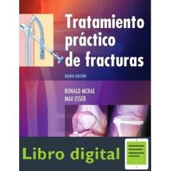 Tratamiento Practico De Fracturas R. Mcrae