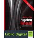 Algebra Lineal Y Sus Aplicaciones David C. Lay