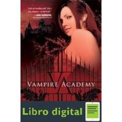 Vampie Academy Richelle Mead