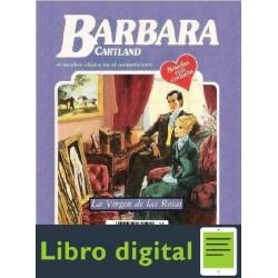 La Virgen De Las Rosas Barbara Cartland
