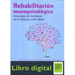 Rehabilitacion Neuropsicologica Estrategias