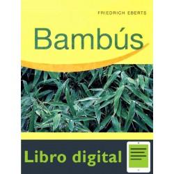 Bambus. Las Especies Y Variedades Mas Hermosas