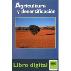 Agricultura Y Desertificacion Francisco M. O. Pd