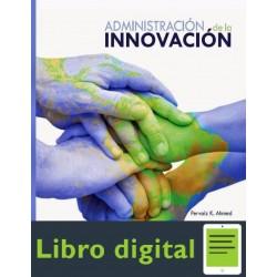 Administracion De La Innovacion Pervaiz K. A