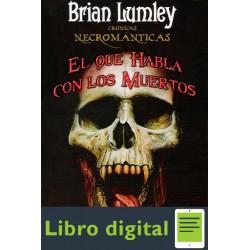El Que Habla Con Los Muertos Brian Lumley