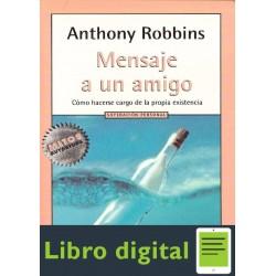 Mensaje A Un Amigo Anthony Robbins