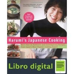 La Cocina Japonesa De Harumi Harumi Kurihara