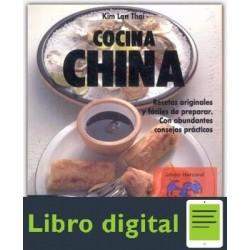 Cocina China Kim Lan Thai