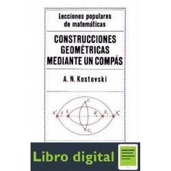 Construcciones Geometricas Mediante Compas
