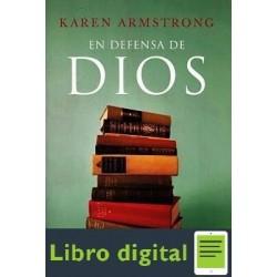 En Defensa De Dios Karen Armstrong