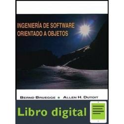 Ingenieria De Software Orientado A Objetos