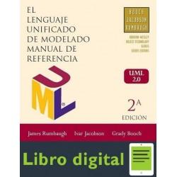 El Lenguaje Unificado De Modelado. Manual De