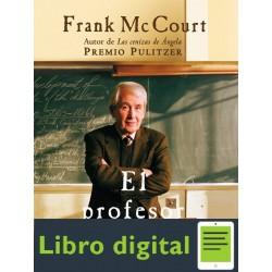 El Profesor Frank Mccourt