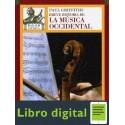 Breve Historia De La Musica Occidental