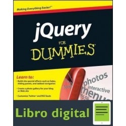 Jquery For Dummies Lynn Beighley